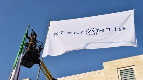Stellantis (Fiat y PSA) debutan en el Nasdaq con una subida de hasta un 12,7%