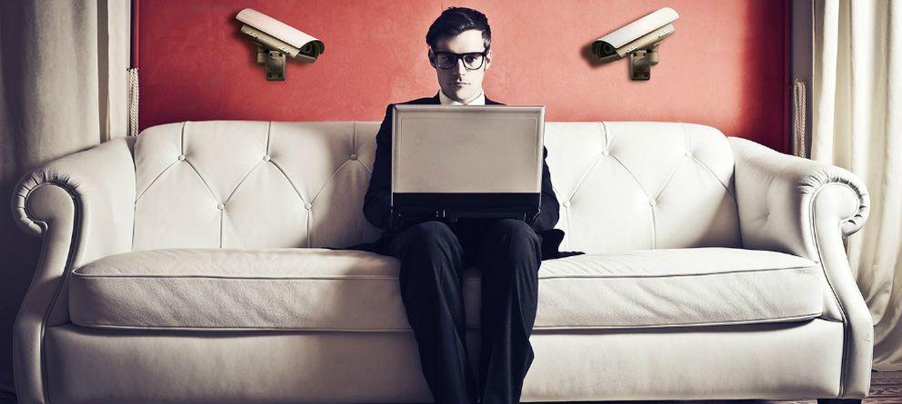 Foto: Cuando el espía que pone en riesgo tu privacidad es el antivirus