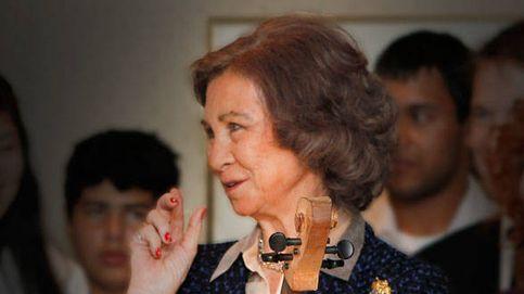 Muere  el compositor de la canción censurada de la Reina Sofía