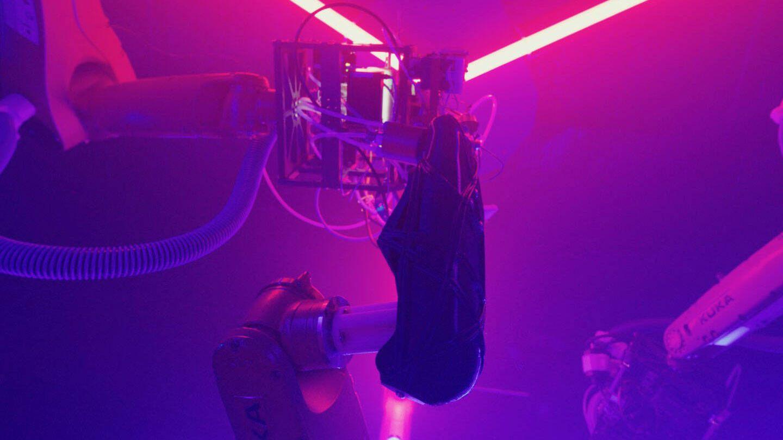 La LoreOne se fabrica a medida con impresión 3D (Lore)