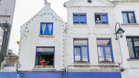 Bélgica experimenta con sus 'burbujas corona' para aliviar las restricciones sociales