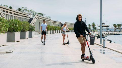 El 'Uber' de los patinetes eléctricos llega a España (y desafía a los ayuntamientos)