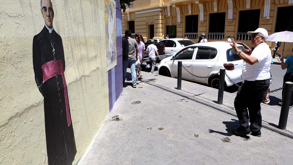 El Salvador quiere saber quién mató a Monseñor Romero