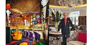 Post de Adam Tihany: el arquitecto de los restaurantes más famosos del mundo