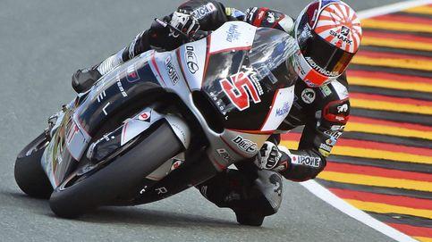 Zarco consigue en Sachsenring su cuarta pole de la temporada