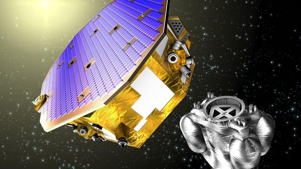 Posponen la misión LISA Pathfinder que pondrá a prueba a Einstein