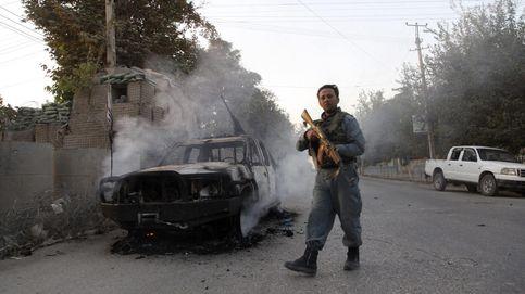 Afganistán arrebata a los talibanes la estratégica ciudad de Kunduz