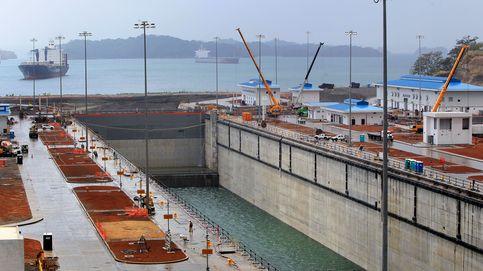 GUPC hará en mayo las primeras pruebas de navegación en el Canal de Panamá