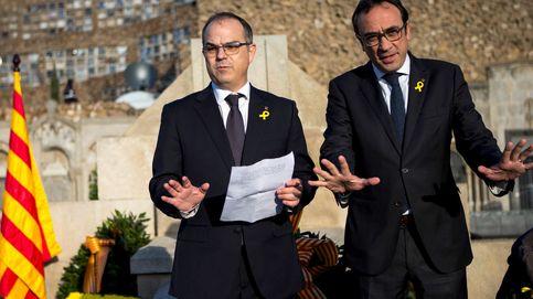 El PDeCAT señala a Rull y Turull como recambios para presidir la Generalitat
