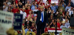 Post de A mitad de su mandato, Trump ha cumplido la mayoría de sus promesas electorales
