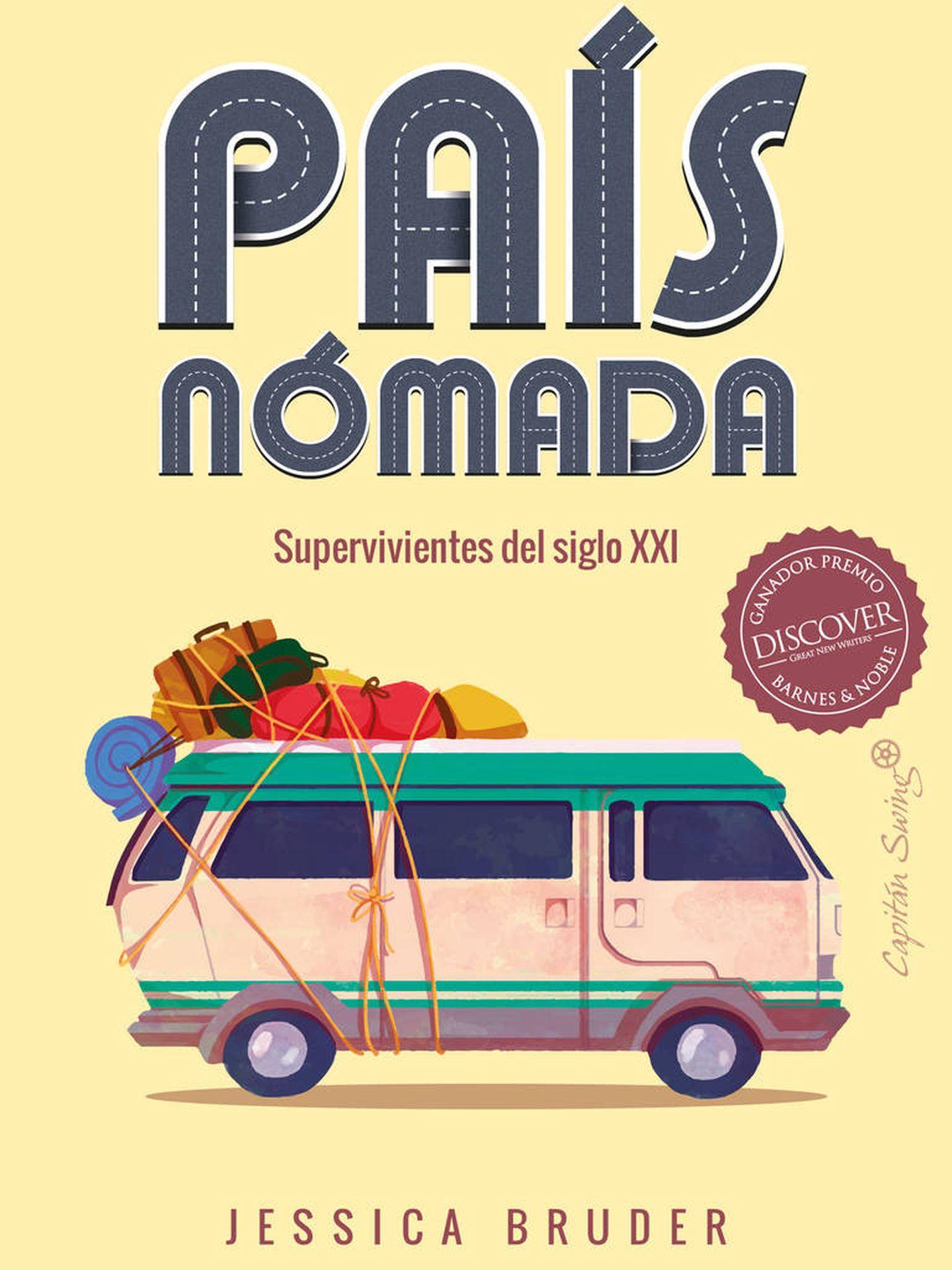'País nómada'.