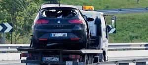 ¿Robar un coche sin tocarlo? Investigadores controlan su sistema informático por Bluetooh
