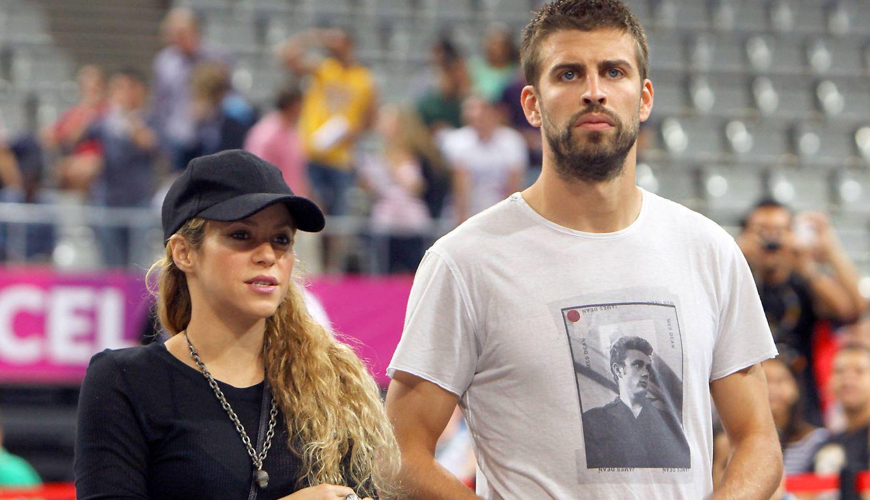 Foto: La pareja en una imagen de archivo (Gtres)