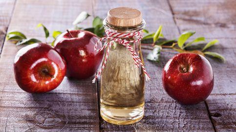 Vinagre de sidra de manzana, el aderezo de tendencia con un sinfín de beneficios