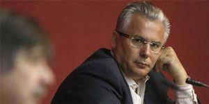 Foto: Condenan a 'El País' por publicar una información inexacta sobre el acoso a Garzón