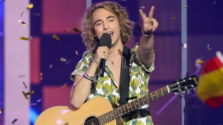 Foto: Manel Navarro representará a España en Eurovisión 2017 con Do It for your Lover (RTVE)