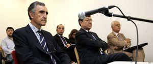 Foto: El juez de Novagalicia 'sentencia' al único directivo que devolvió el 70% de su finiquito