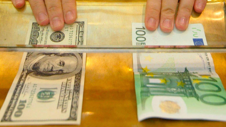Guerra de divisas: pulso entre el euro y el dólar para despedir a Janet Yellen de la Fed