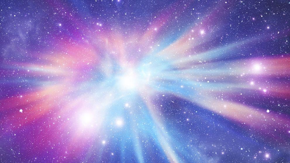 El eterno retorno y la energía oscura: otra visión del universo