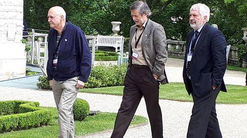 Directo | Cambo espera la llegada del etarra 'Antxon' y de varios dirigentes 'abertzales'