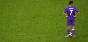 Post de ¿Será Cristiano el último de los ídolos del Madrid que saldrá por la puerta de atrás?