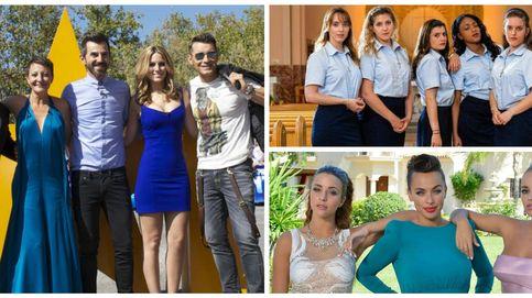De 'GH VIP' a 'Dos días y una noche': todos los programas que llegan en 2016