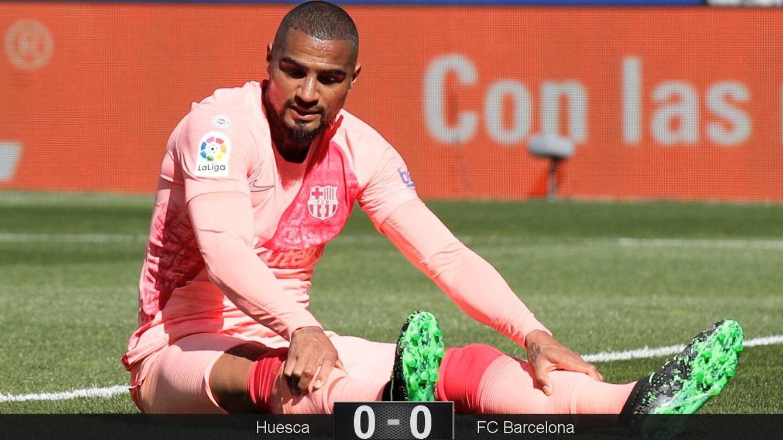 Boateng y Murillo, los 'remiendos' que el Barcelona se podía haber ahorrado