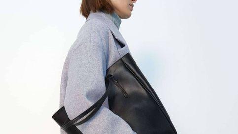 Necesitas el abrigo básico de Zara que solo cuesta 26 euros
