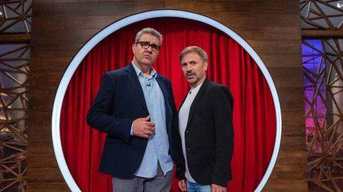 Florentino Fernández y José Mota, ¿concursantes de 'MasterChef Celebrity''?