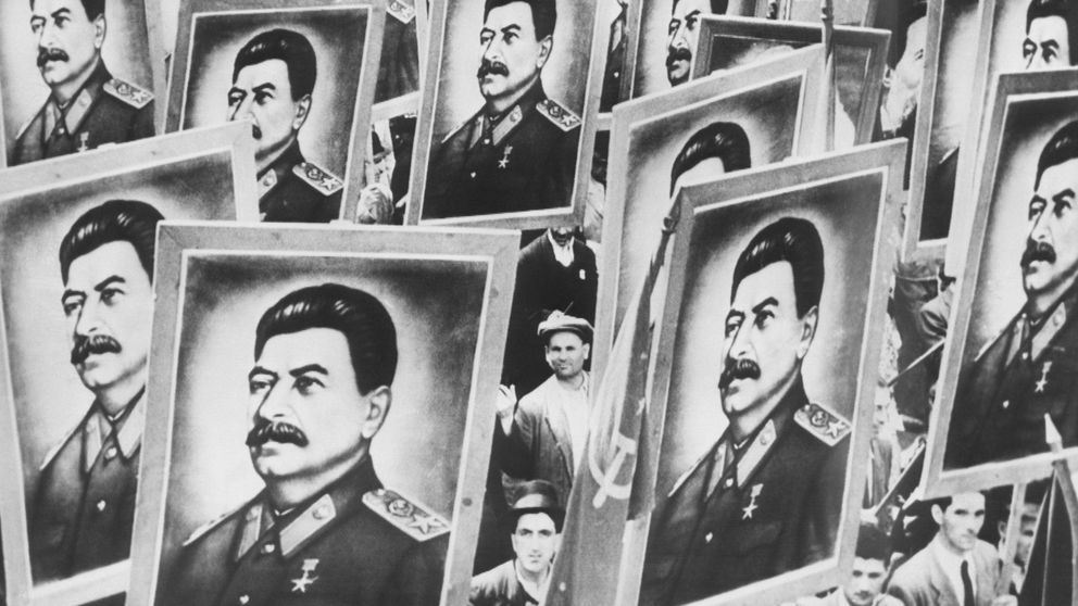 Se abren los archivos sobre la policía secreta de Stalin: así fue la Gran Purga