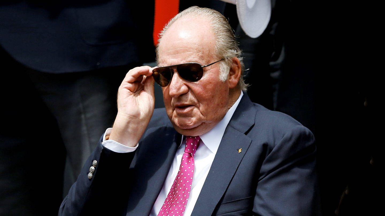 El rey Juan Carlos I. (Reuters)