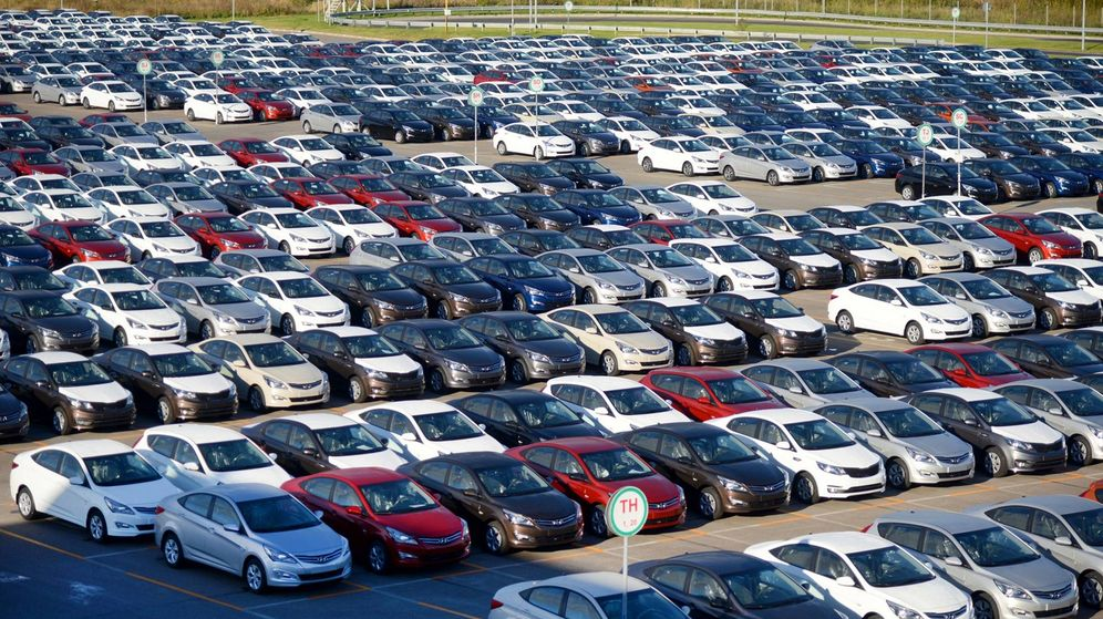 Foto: Hyundai crece a nivel mundial, europeo y español.