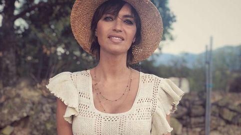 Sara Carbonero estrena su firma Slow Love en las tiendas Cortefiel