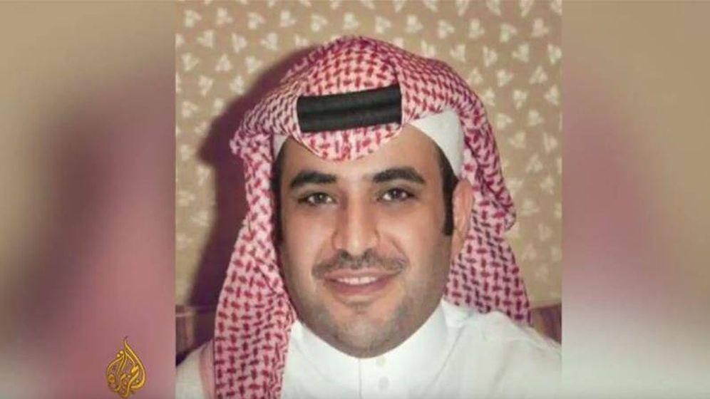 Foto: Saud al-Qahtani