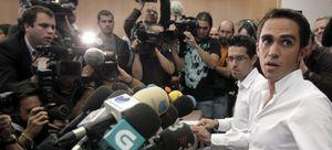 Foto: El NY Times contradice al CSD y revela nuevos indicios de una autotransfusión de Contador