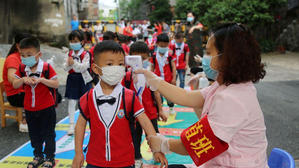 El noreste de China vuelve a protagonizar un leve repunte de contagios