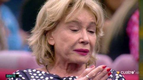 'GH VIP 7' lleva al límite a Mila, al borde del abandono con ataques de ansiedad