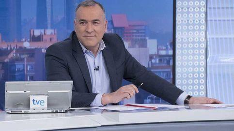 ¿Por qué TVE no emite los programas de Xabier Fortes, Máximo Huerta y Anne Igartiburu?