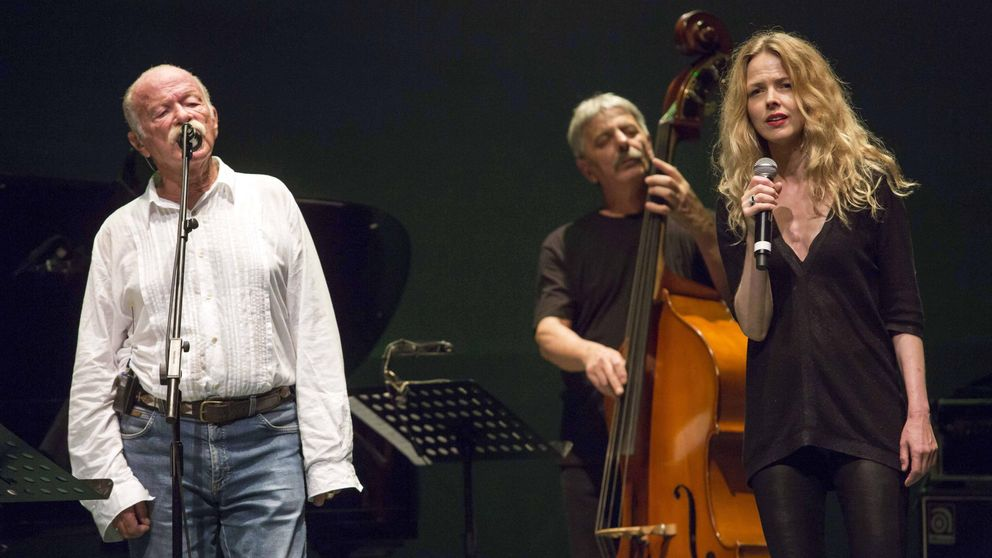 Gino Paoli, el hombre que disparó una bala al corazón de la canción romántica