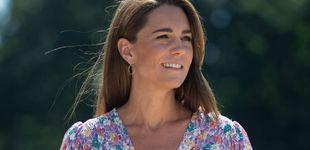 Post de Kate copia a Leti: duquesa tras los trucos de belleza de una reina