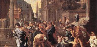 Post de Oscuridad total, plagas y muertes masivas: 536 fue el peor año de la Historia para vivir