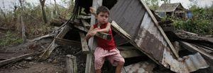 La ONU afirma que la catástrofe de Birmania se ha cobrado ya más de 100.000 muertos