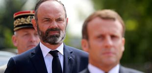 Post de La Fiscalía francesa abre una investigación contra tres ministros por la gestión del covid