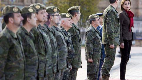 España sigue marcha atrás en inversión en Defensa pese al pacto con la OTAN