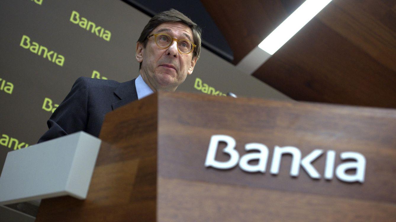 ¿Busca rentabilidad con tinte conservador? Bankia le da una alternativa... si se queda 5 años