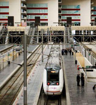 Foto: Arranca la huelga de Renfe, que fija servicios mínimos entre un 60% y 75%