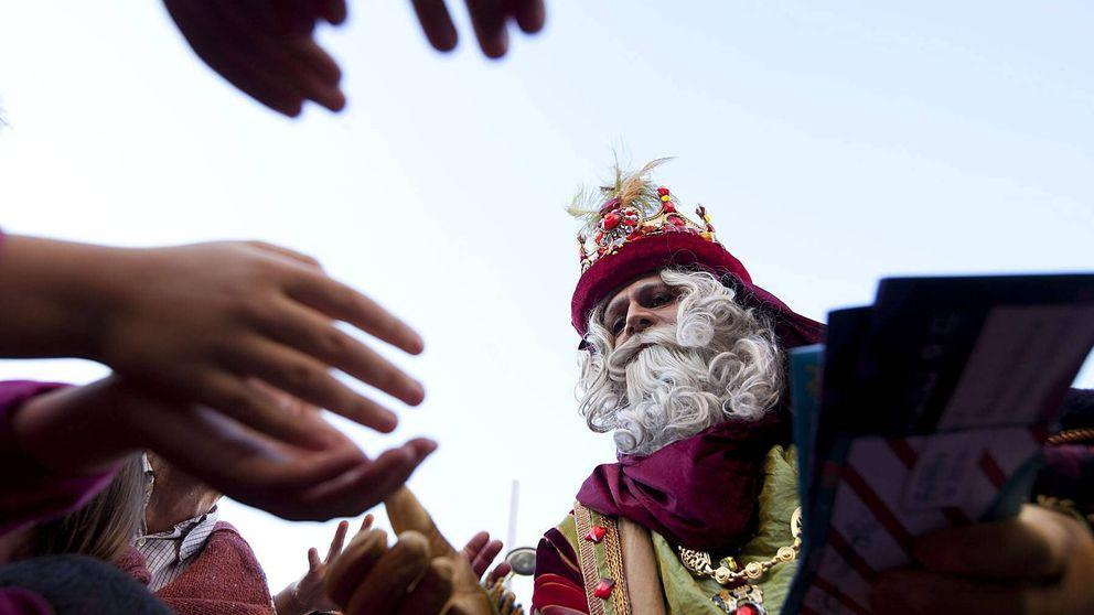 Un sindicato policial 'monta un Belén' porque su comisario saldrá en la cabalgata de Reyes