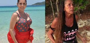 Post de 'Supervivientes 2019': antes y después de los famosos tras dos meses en la isla