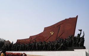Turismo en Corea del Norte, la seducción del Gran Hermano