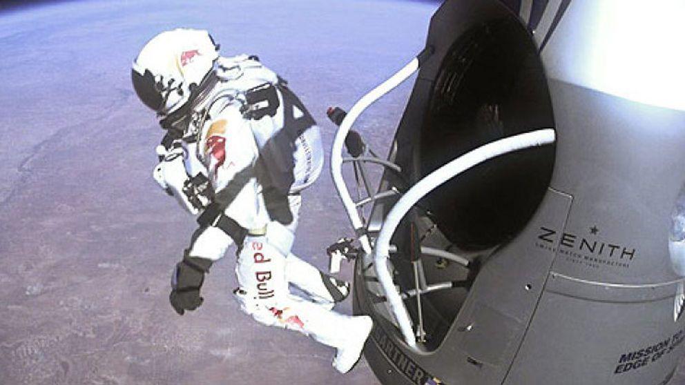 Baumgartner quiere una vida 'tranquila': piloto de helicópteros de rescate